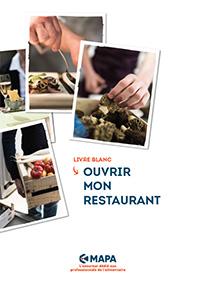 Vignette couverture Livre Blanc Restaurant